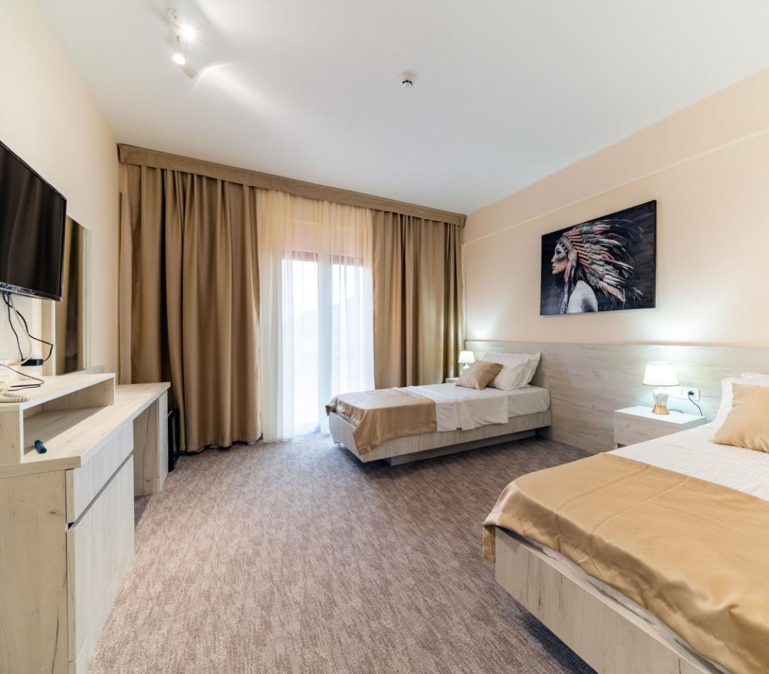 Hotel Rio Verde - Rio Verde