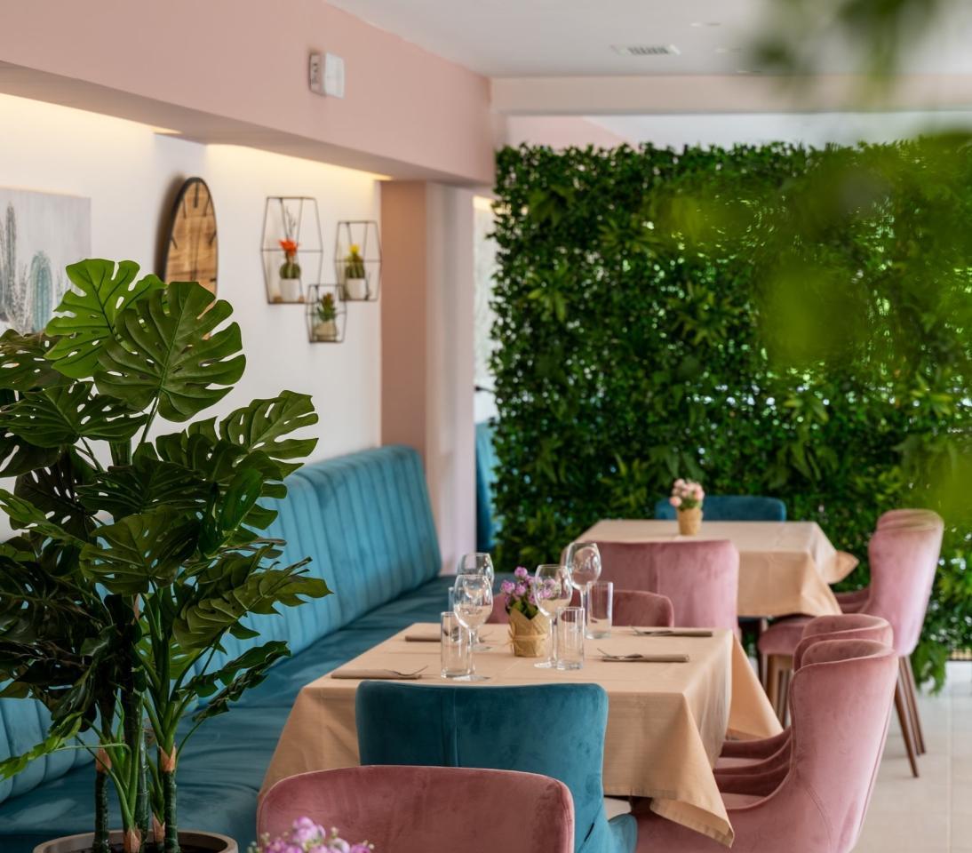 Restoran Rio Verde  - Rio Verde