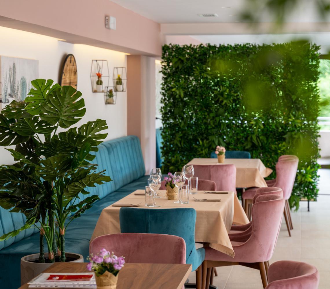Restaurant Rio Verde - Rio Verde